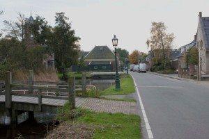 Heerenweg Rijnsaterwoude