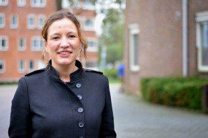 Ilse van der Poel